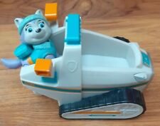 Paw Patrol Everest Large Vehicle and Figure