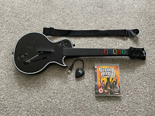 Guitar Hero 3 Playstation 3 + Dongle + Legends Of Rock Game