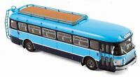 Autocar SAVIEM SC1 de 1964 Service Scolaire 1/43 NOREV