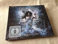 LEAVES EYES - Meredead LTD ED DIGI CD + DVD BRAND NEW & SEALED!