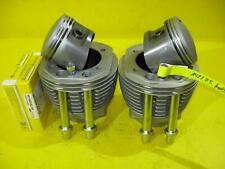 BMW R100 GS RT R Paar Kolben und Zylinder Nikasil 61000km cylinder piston