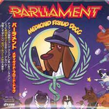 PARLIAMENT-MEDICAID FRAUD DOG-JAPAN 2 CD G24