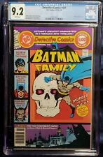 Detective Comics #481 CGC 9.2 Jim Starlin, Denny O'Neil, Marshall Rogers