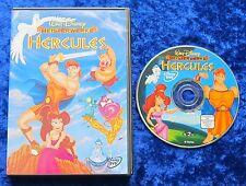 Walt Disney´s Hercules, DVD Z5 Version Erstauflage