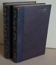 L'Ingénieux Hidalgo Don Quichotte de la Manche. Cervantès. 1850