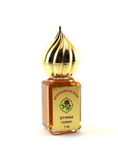 Styrax 7 ml 80% Essenz  in Alkohol aus Türkei 100% naturreines ätherisches Öl