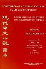 Contemporary Chinese Fiction
