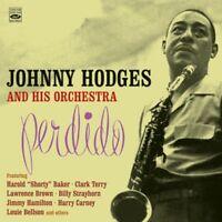 Johnny Hodges: PERDIDO (2LPS ON 1 CD)