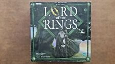 Lord of the Rings Board Game  By Parker (2000)