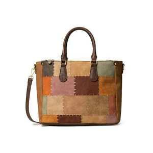 Fashion Bag DESIGUAL Peninsula Woman Shopper Brown - 20WAXP72-6000-U