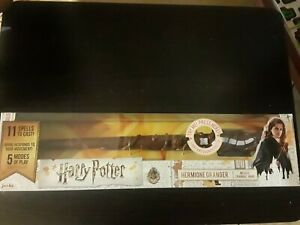 "2 Lot Harry Potter  ""Hermione Granger""  & ""Lord Voldemort"" Wizard Training Wand"