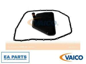 Hydraulic Filter Set, automatic transmission for AUDI VAICO V10-3017