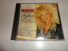 CD The Beauty and the best di Bonnie Tyler (1998)