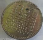 10 francs turin 1947 petite tête : TTB : pièce de monnaie française