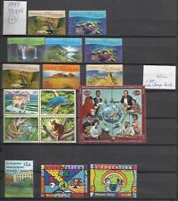 COLECCION LOTE NACIONES UNIDAS nº13 DE 1999 SEDE GENÉVE SUIZA MNH**VALOR 35,00€.