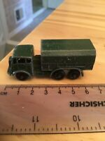Lesney General Service Lorry Number 62 Nice Condition