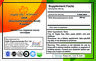 DHA Powder, Docosahexaenoic Acid OMEGA-3 fatty acid organic source -microalgae