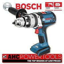 Bosch gsb18ve2-li Inalámbrico Li-ion robusta serie Combi Taladro (sólo Cuerpo) gsb18ve2