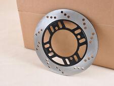 Frein arrière disque rotor pr ZXR 400 ZR 400 Zephyr ZHR400 ZR400 ZX-4 ZR-7 ZR-7S