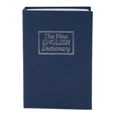 Book Safe Mit Key Lock Dictionary Diversion Geheimtresoren mit Schlüsseln