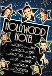 Hollywood Hotel - DVD (2008) New Busby Berkeley Musical Dick Powell 1937