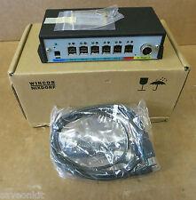 Wincor Nixdorf 1750140333 BEETLE/X External Powered USB HUB NEW SEALED EPOS POS