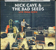NICK CAVE & THE BAD SEEDS Live from KCRW LIMITED CD SEALED Black Friday RSD 2013