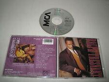 RALPH TRESVANT / Ralph Tresvant (MCA / mcad-10116) CD Album