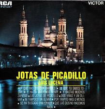 LUIS LUCENA (JOTAS DE PICADILLO)-POR QUE HAS IDO CON BARTOLO-DE QUE TU SABES