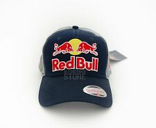New Special Red Bull Racing Sport Truck Limited Edition Rare Cap/Hat