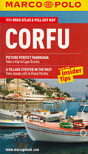 Corfu Marco Polo Pocket Guide by Marco Polo BRAND NEW BOOK (Paperback, 2012)
