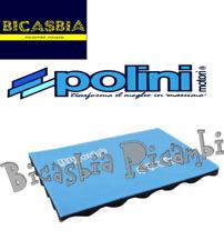 10951 - SPUGNA FILTRO ARIA POLINI DA RITAGLIARE MISURA 29X20