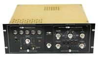SPECTRAL DYNAMICS MODEL SD102 LINEAR / SWEEP GENERATOR ANALYZER TUNER FOR PARTS