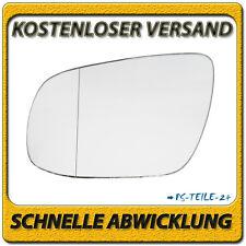 Außenspiegel Spiegelglas für KIA CEED 2010-2011 links Fahrerseite asphärisch