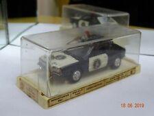 REI SCHUCO VW GOL POLICE PATROL B903
