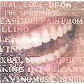 Alanis Morissette - Supposed Former Infatuation Junkie cd  good condition