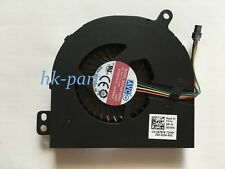 NEW for Dell Latitude E5440 E5540 Laptop cpu cooling fan 4-wires 87XFX 087XFX