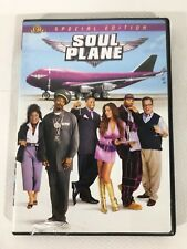 Soul Plane DVD, 2004, Special Edition Snoop Dogg Comedy