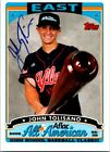 Comprehensive Guide to the Bowman AFLAC All-American Game Autographs 77