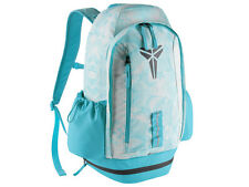 NlKE Kobe Mamba XI Basketball Backpack Blue BA5132-418 last one