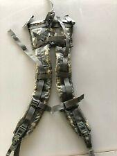 US ARMY MOLLE II Enhanced Shoulder Straps (Frame) ACU Tragegeschirr Rucksack