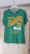 Mens Superdry Tshirt Size XL