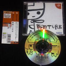 SENGOKU TURB Dreamcast DC Veraione NTSC Giapponese  ••••• COMPLETO