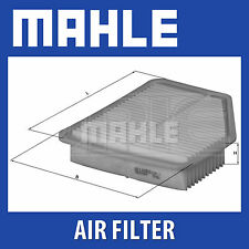 Mahle Air Filter LX1613 - Fits Toyota Lexus SC430 - Genuine Part