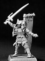 1x HARANOBU OKURAN RONIN WARLORD REAPER figurine miniature rpg jdr samurai 14356