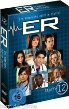 ER (EMERGENCY ROOM), Staffel 12  (Season 12) 3 DVDs NEU+OVP