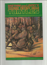 TEENAGE MUTANT NINJA TURTLES #31 Mirage Original Series Very Fine to Near MInt
