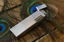 More details for sterling silver vintage colibri lighter, john