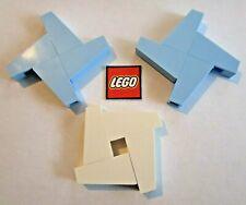 Lego 10x Jaune Pente 2x3 inversé Neuf!!! 3747b