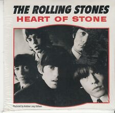 CD SP THE ROLLING STONES  *HEART OF STONE* (NEUF SCELLE)